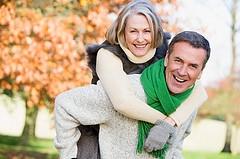 Older Women Dating Older Men Online